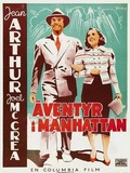 Adventure in Manhattan