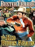 Billy the kid - The Kid Rides Again