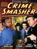 Cosmo Jones Crime Smasher
