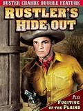 Billy the kid - Rustler's Hideout