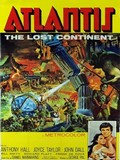 Atlantis - The Lost Continent