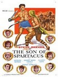 The Son of Spartacus