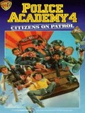 Police Academy 4 - Citizens on Patrol