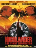 Highlander 3 - The Final Dimension