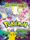 Pokemon - The First Movie