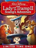 Lady And The Tramp II - Scamp's Adventure