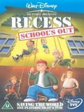 Recess - School's Out