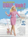 Legally Blonde 2 - Red, White and Blonde