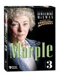 Marple - A Murder is Announced