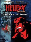 Hellboy - Blood and Iron