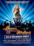 Hannah Montana & Miley Cyrus - Best of Both Worlds Concert Tour
