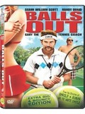 Balls Out - Garry the Tennis Coach