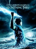 Percy Jackson & The Olympians - The Lightning Thief