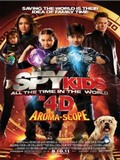 Spy Kids - All the Time in the World