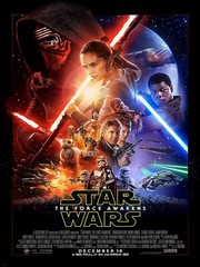 Star Wars - Episode VII - The Force Awakens