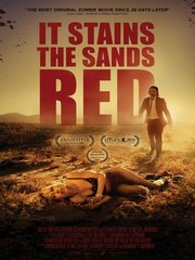 It Stains the Sands