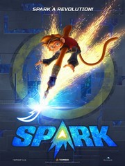 Spark - A Space Tail