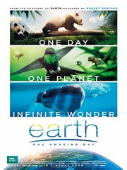 Earth - One Amazing Day
