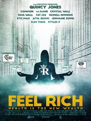 Feel Rich - Health is the New Wealth