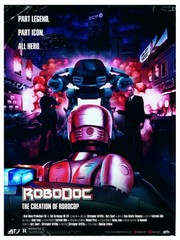 Robodoc - The Creation of Robocop