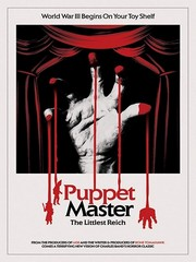 Puppet Master - The Littlest Reich