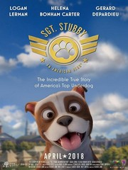 Sgt Stubby - An American Hero