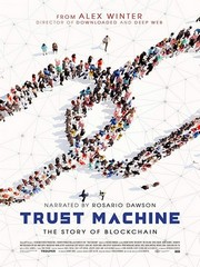 Trust Machine - The Story of Blockchain