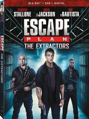 Escape Plan - The Extractors