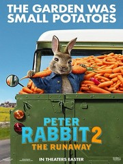 Peter Rabbit 2 - The Runaway