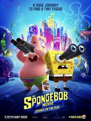 The SpongeBob Movie - Sponge on the Run